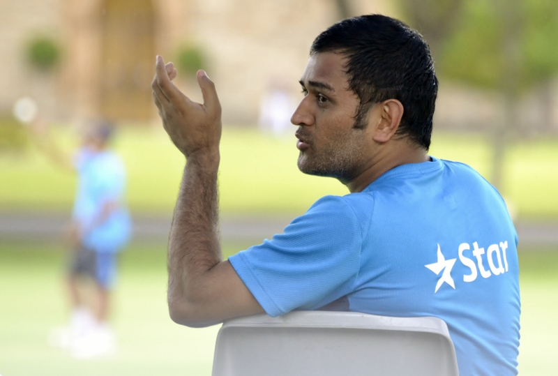 Dhoni & the legacy of seeding Test dreams in India's hinterland