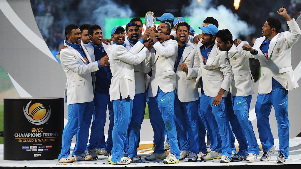 BCCI must give up dreams of being first among equals, at least for now