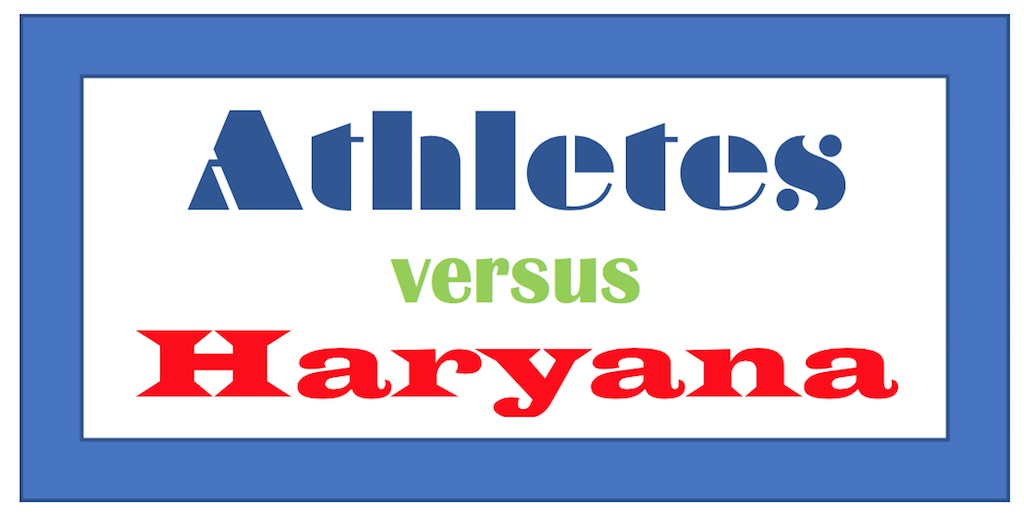 No winners in the unseemly bout in Haryana