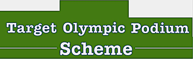 List of athletes supported by TOP Scheme as of May 23 2018