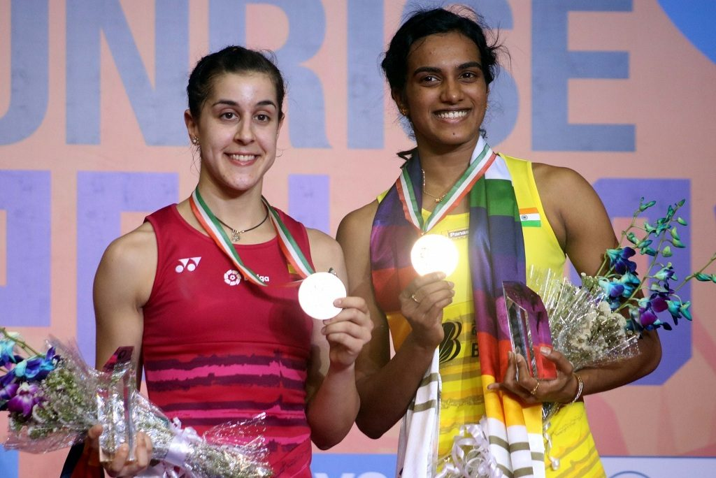 PV Sindhu's physical endurance, more than mental strength, will be on test against resurgent Carolina Marin